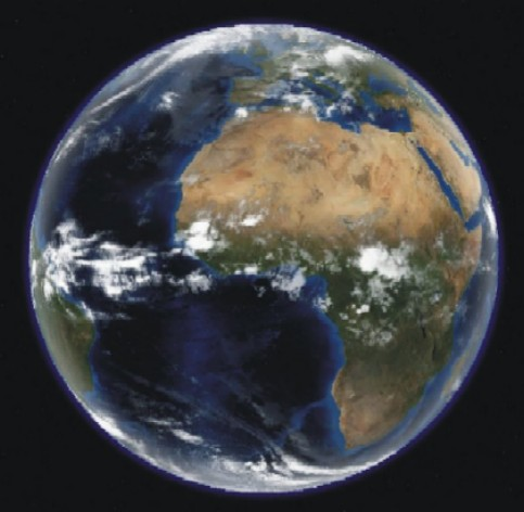 La Tierra