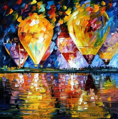 afremovballoon_festival_by_leonidafremov