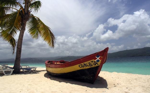 Bote_en_el_Caribe